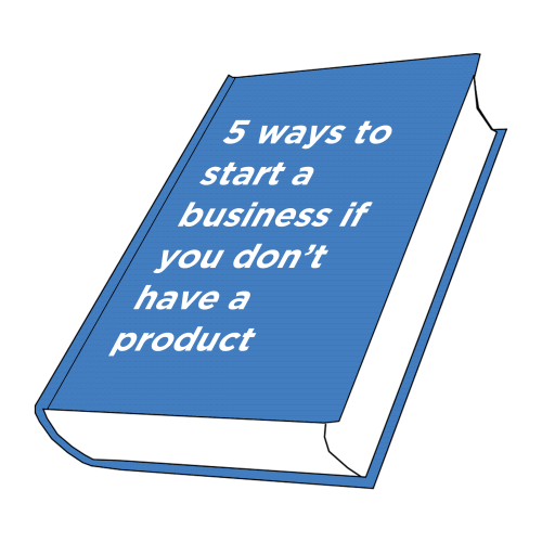 how to start own business without investment