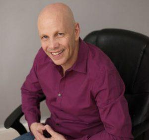 Ron Sherbert